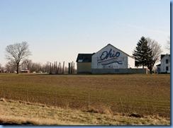 7533 Ohio - I-75 North - north of Wapakoneta, OH