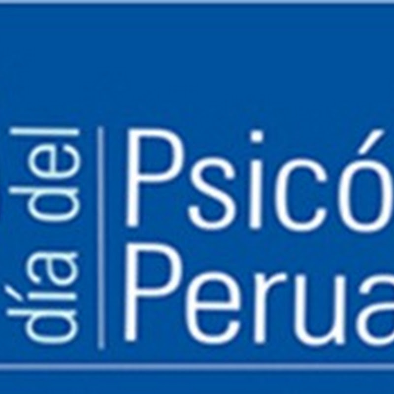 Día del Psicólogo Peruano
