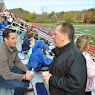 Carmel vs Mahopac Varsity Football Game