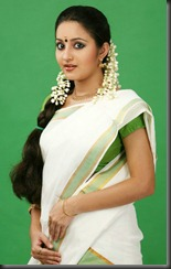 bhama_in_saree
