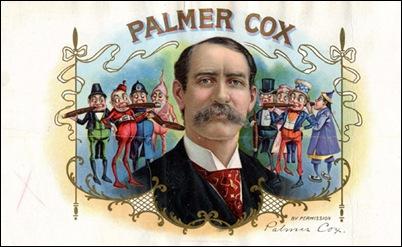 Palmer-Cox