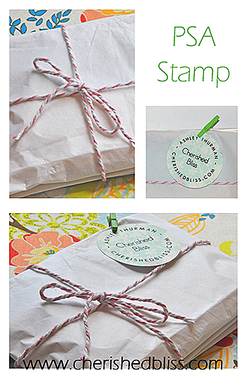Etsy Package Collage