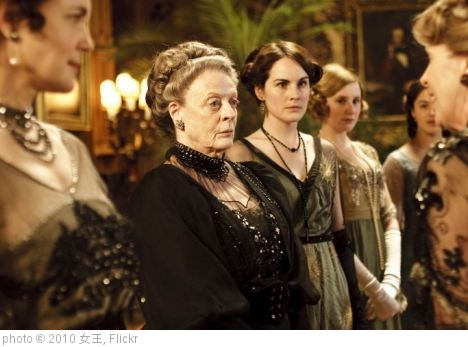 'downton-abbey-episode-7' photo (c) 2010, 女王 - license: http://creativecommons.org/licenses/by-sa/2.0/