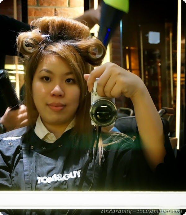 Toni & Guy Hair Salon