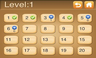 Screenshot of Word Craft EE