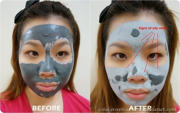 Neogence Deep Pore Cleansing Mask