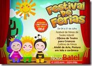 festival de ferias criancas shopping novo batel