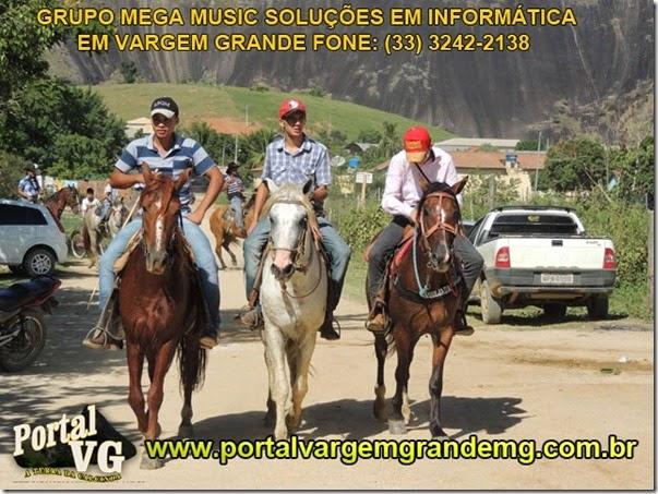 cavalgada da comitiva dos amigos 2014 portal vargem grande mg  (123)