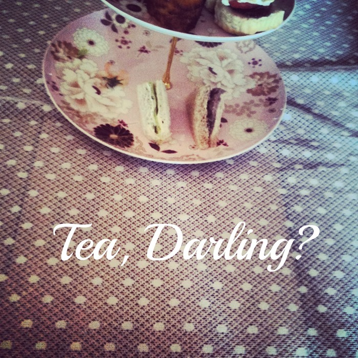 tea darling