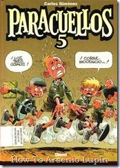 P00005 - Carlos Gimenez - Paracuellos #5