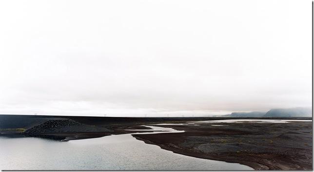 Sze Tsung Leong_Skeithararsandur, Iceland, 2007