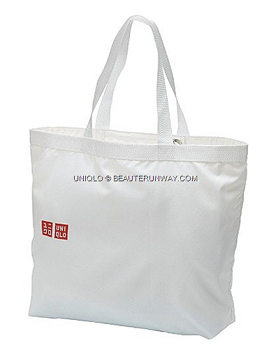 UNIQLO TOTE BAG Store opening Special ION Orchard Parkway Parade 313 Sommerset Vivo City Tampines 1 Causeway Point Shopping