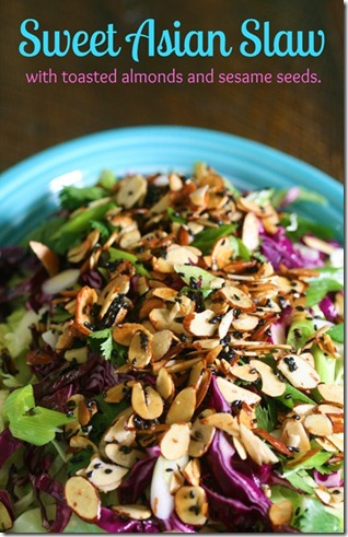 sweet asian slaw_cover photo