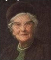 Rosina Harrison