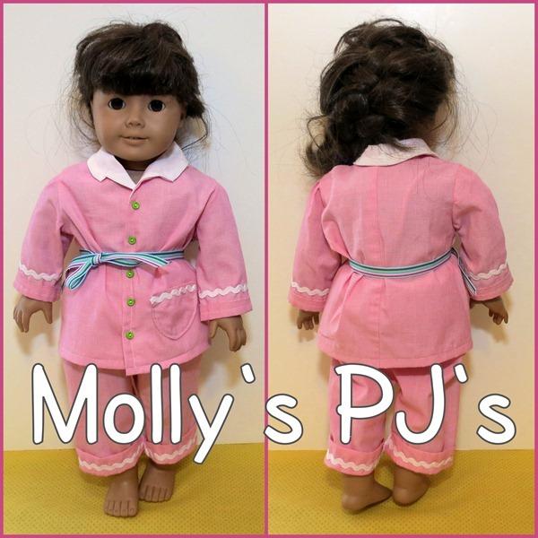 Molly's-PJs