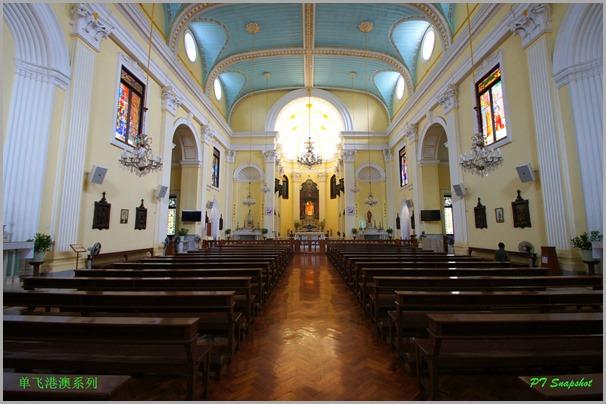 圣老楞佐堂