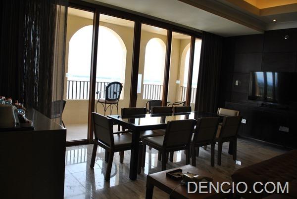 Movenpick Resort and Spa Mactan Cebu 63