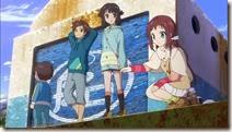 Nagi no Asukara - 23 -10