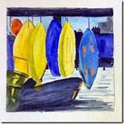 daily wde kayaks