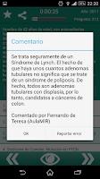 Screenshot of MirMeApp