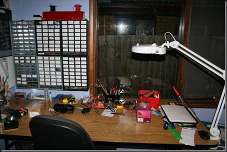 Workspace - 02
