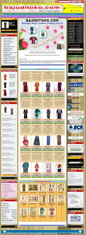 layanan web design