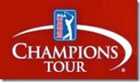 Champions Tour logo