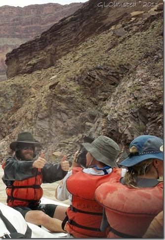 03 Scott gives thumbs up after Hakatai rapid Colorado River GRCA NP AZ (704x1024)