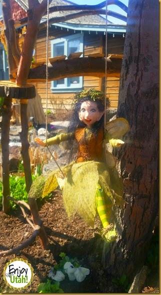 woodland fairy 2