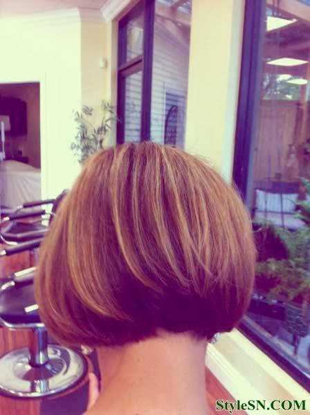 img4670569b12c94cbabee4793e8ab3f077 Spring New Bob Haircuts 2014