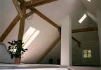 Dachgeschoß-Ausbau