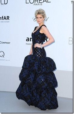 The 2012 amfAR Gala XavxT3oVfVSl