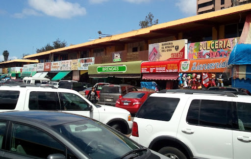 Mercado Hidalgo in Tijuana