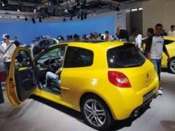 Salon international de l'automobile d'Alger, La vente en espèces toujours de mise