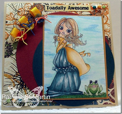 Toadally Awesome 2012