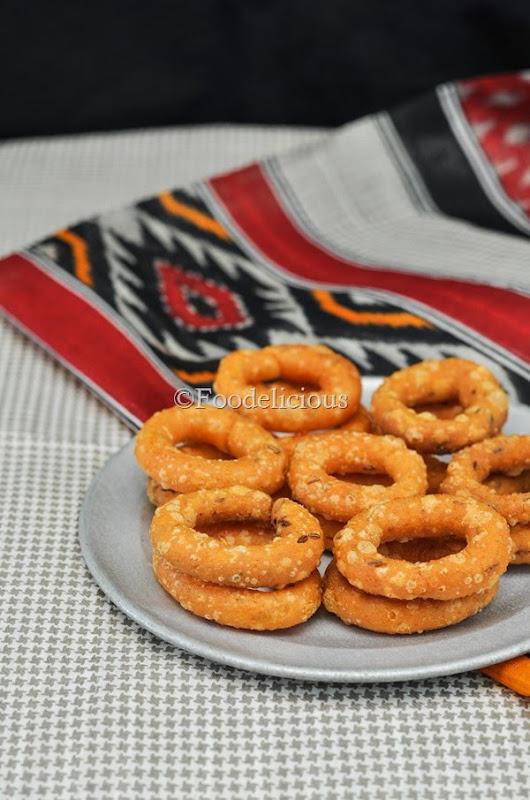 Foodelicious-Chegodelu