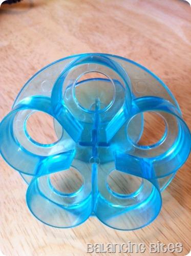 Ateco 5 petal plunger cutter 2