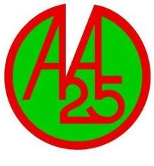 Associação 25 de Abril.Abril 2012