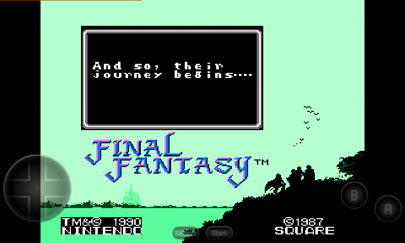Final Fantasy bridge NES Videogames Help You in Starting a Business