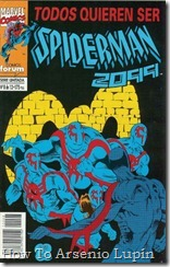 P00008 - Spiderman v1 #8