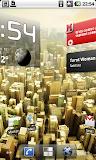 ADW Launcher EX transizioni grafiche