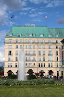 The Hotel Adlon