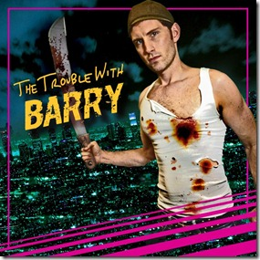 the trouble with barry