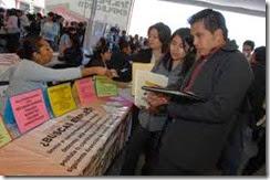 feria de empleo y vacantes disponibles en tecoman colima 2014 2015