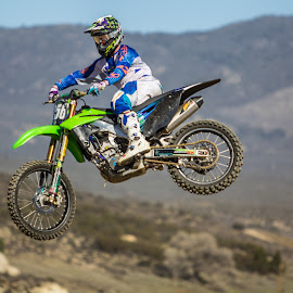 Matt Inda by Connor Moore - Sports & Fitness Motorsports ( canon, 70-200, moto, 60d, whips )