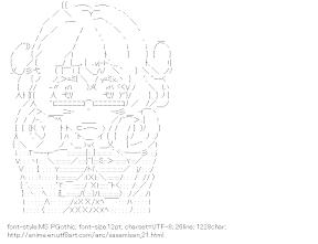 [AA]Tsukuyomi Sasami EyeGlasses (Sasami-san@Ganbaranai)