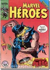 P00031 - Marvel Heroes #42
