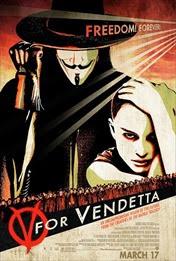 2005-V de Vingança