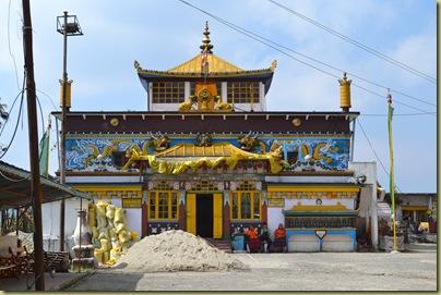 Ghoom Monastery-1