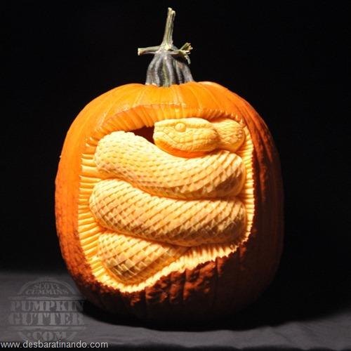 aboboras esculpidas halloween desbaratinando  (24)